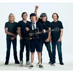 AC/DC Radio