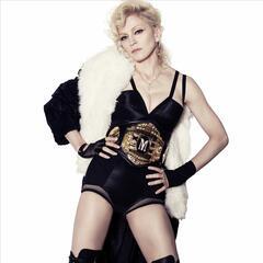 Madonna Radio