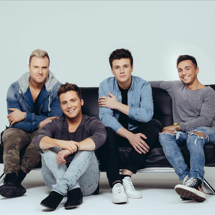 anthem lights members names and pictures