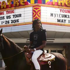 Young Thug Radio