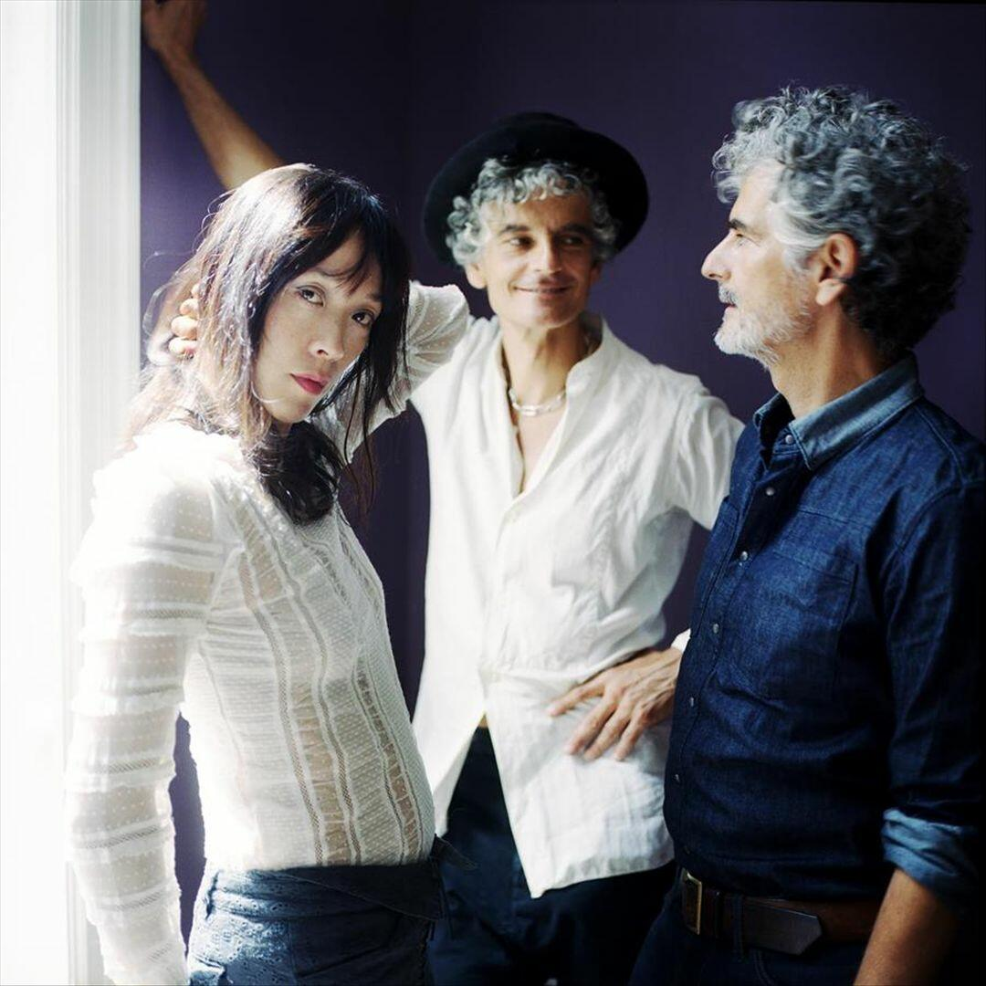 The blonde redhead the life