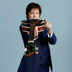 Paul McCartney Radio