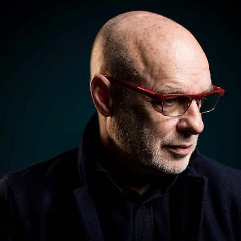 Brian Eno/David Byrne