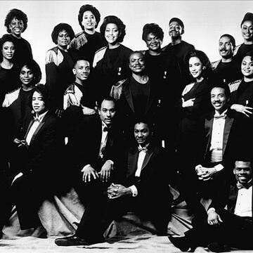Sounds of Blackness Radio: Lis...