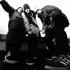 Beastie Boys Radio