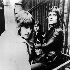 Emerson, Lake & Palmer Radio