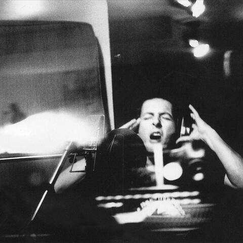 Joe Strummer & The Long Beach Dub All Stars