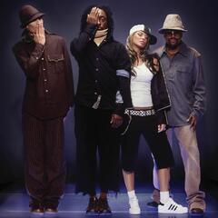 The Black Eyed Peas Radio