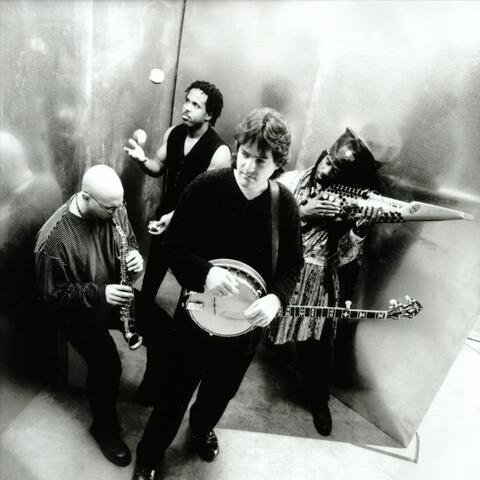 Béla Fleck & the Flecktones
