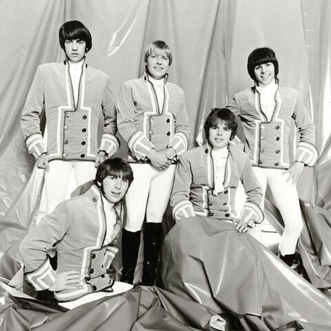 Paul Revere & the Raiders