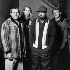 Hootie & the Blowfish Radio