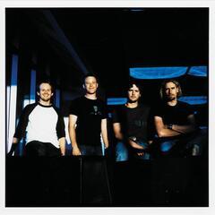 Nickelback Radio