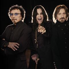 Black Sabbath Radio