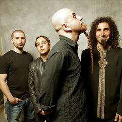 System of a Down Radio