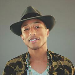 Pharrell Williams Radio