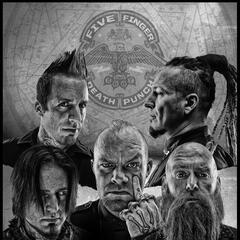 Five Finger Death Punch Radio