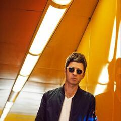 Noel Gallagher's High Flying Birds Radio