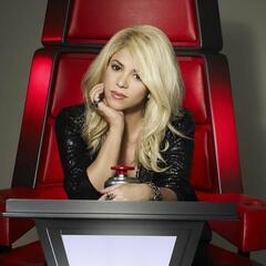 Shakira Radio