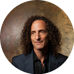 free download of kenny g instrumental