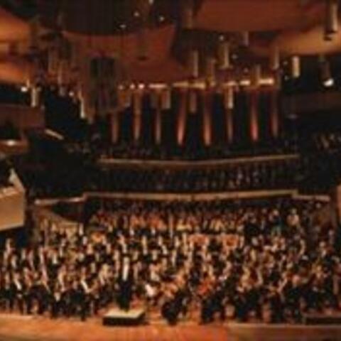 Berliner Philharmoniker Orchestra