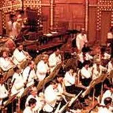 Boston Pops Orchestra, John Williams
