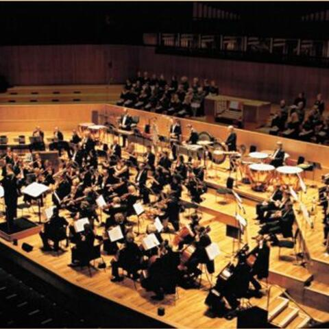 London Festival Orchestra & Alfred Scholz