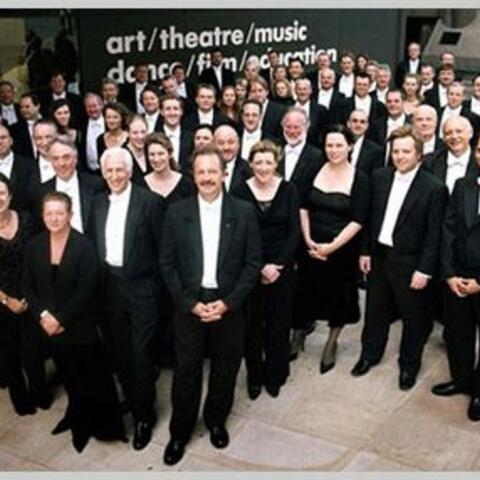 London Symphony Orchestra