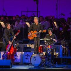 The Brian Setzer Orchestra Radio