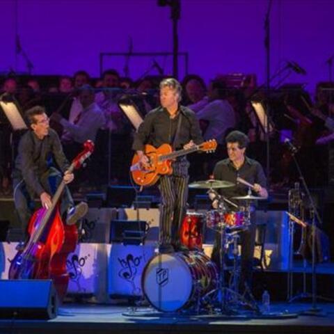 The Brian Setzer Orchestra
