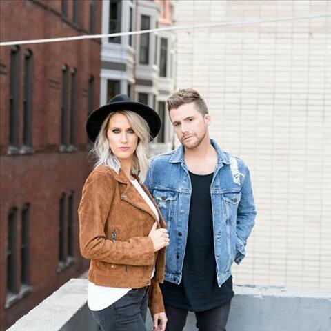 Caleb and Kelsey