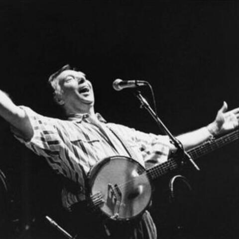 Tommy Makem & The Clancy Brothers