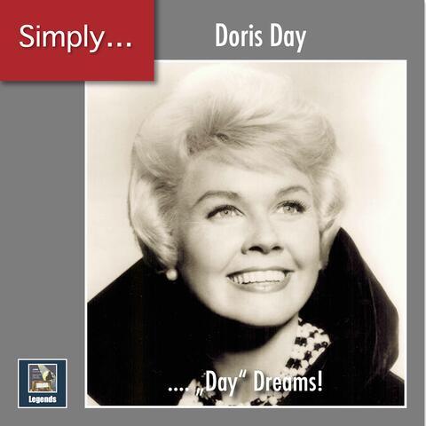 """Simply ... """"Day"""" Dreams! album art"""