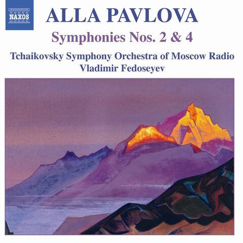 Moscow Radio Tchaikovsky Symphony Orchestra