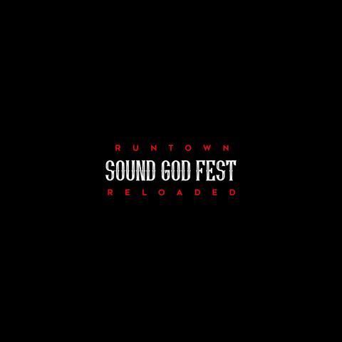 SoundGod Fest Reloaded album art