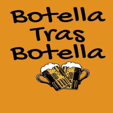 Botella Tras Botella album art
