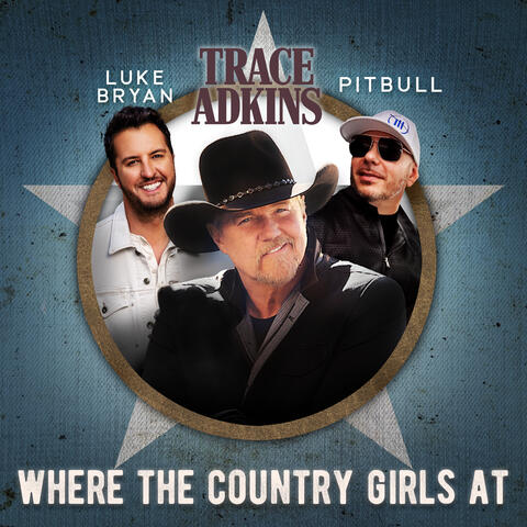 Where the Country Girls At album art