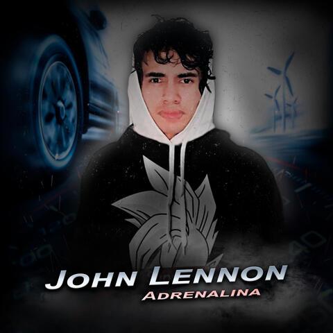 Adrenalina album art