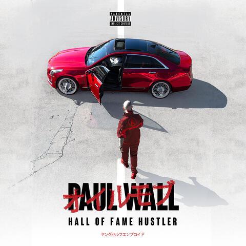 Hall of Fame Hustler album art