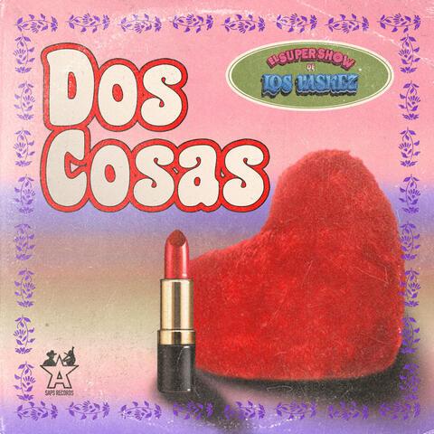 Dos Cosas album art