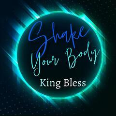 King Bless Radio