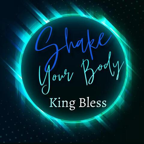 Shake Your Body album art
