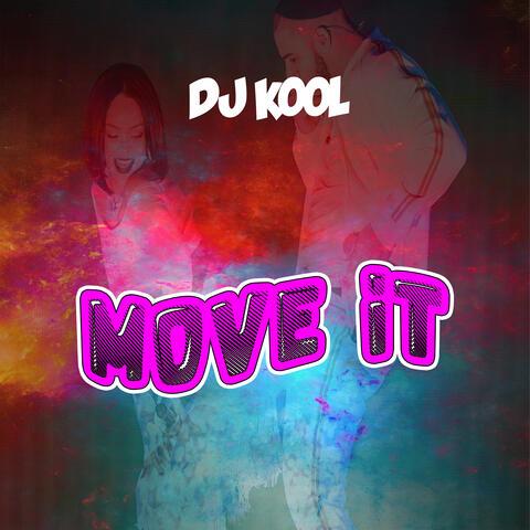 Move It album art