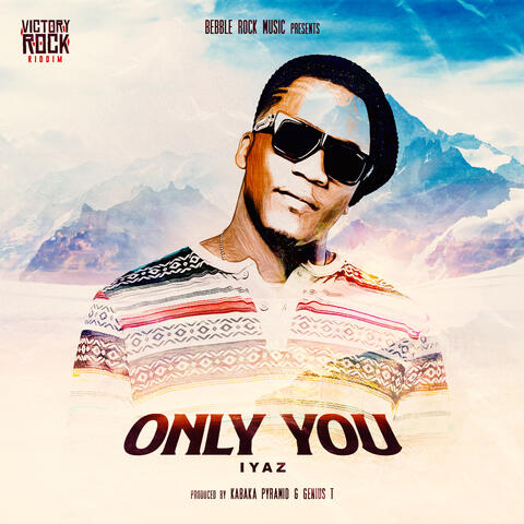 Only You album art