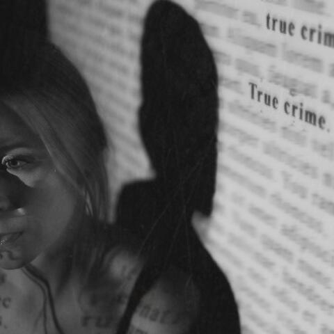 True Crime album art