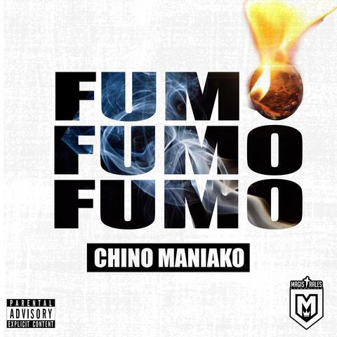 Chino Maniako