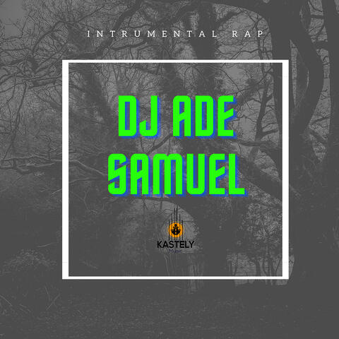 DJ Ade Samuel