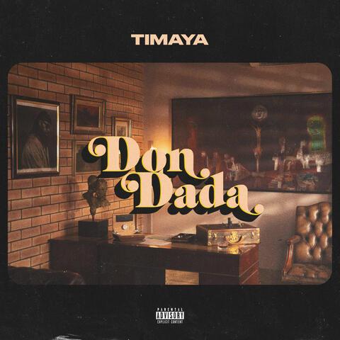 Don Dada album art