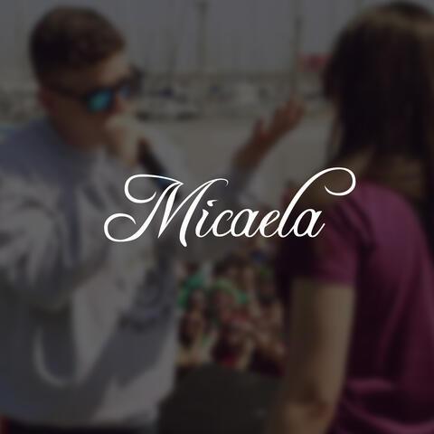 Micaela album art