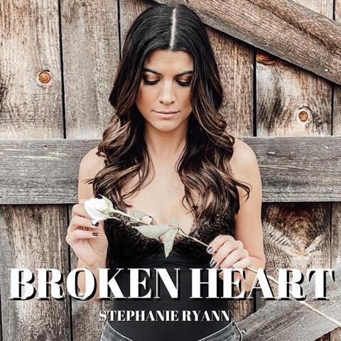 Broken Heart album art