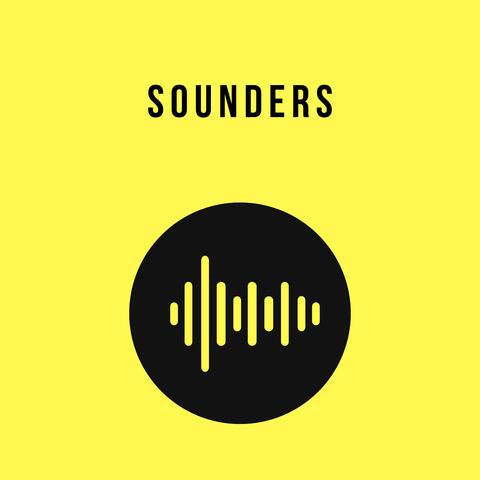 Sounders album art